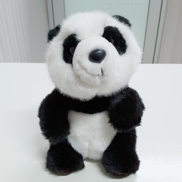 Panda Doll / Boneka Panda