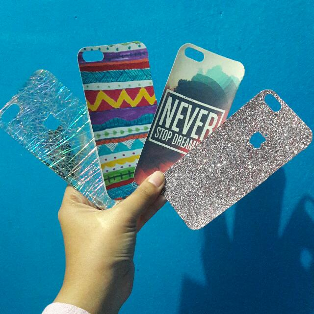 Paper Case Iphone 5C By PAPCASE_ID (Take All)