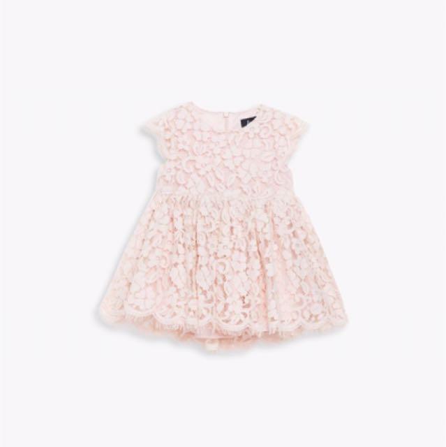 Party Dress From Bardot Junior