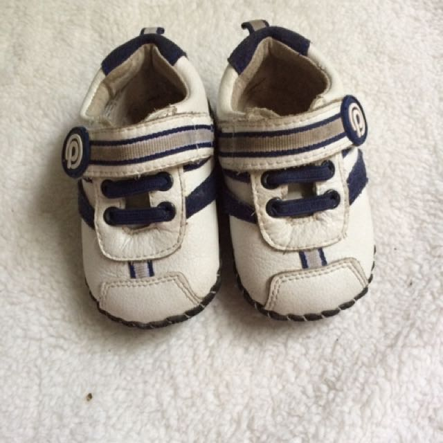 Pediped Infant Shoes Baby Shoes