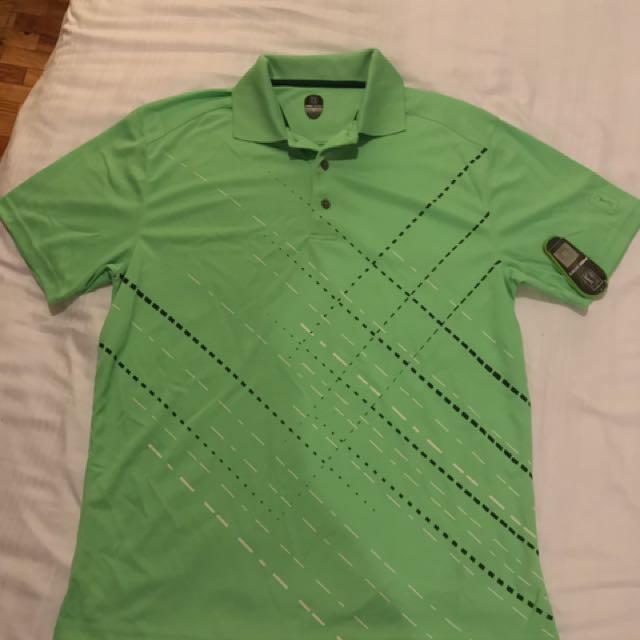 PGA TOUR Pro Series Golf Shirt (with Tags)