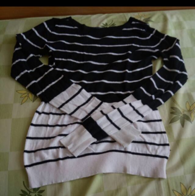 Polo Sweater Ori
