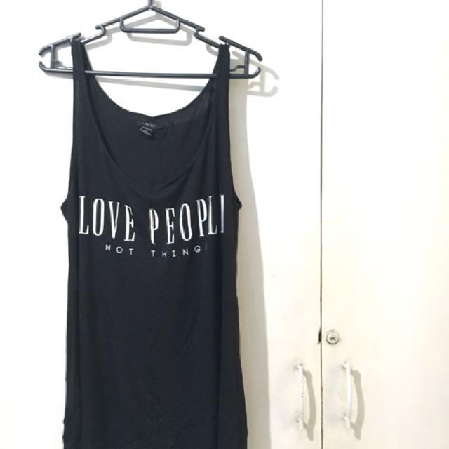 Pre-loved Blouse/sleeveless