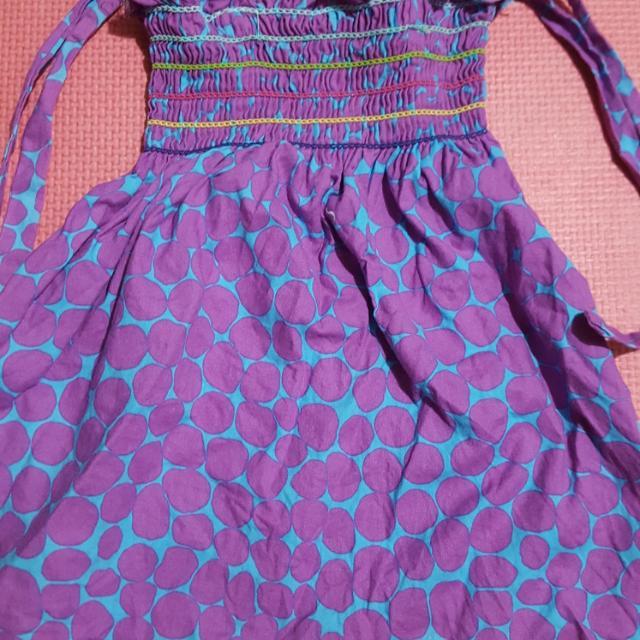 Preloved Pambahay Dress