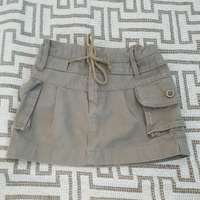 *PRELOVED* Rustan's Kiddos Skirt - Size 5
