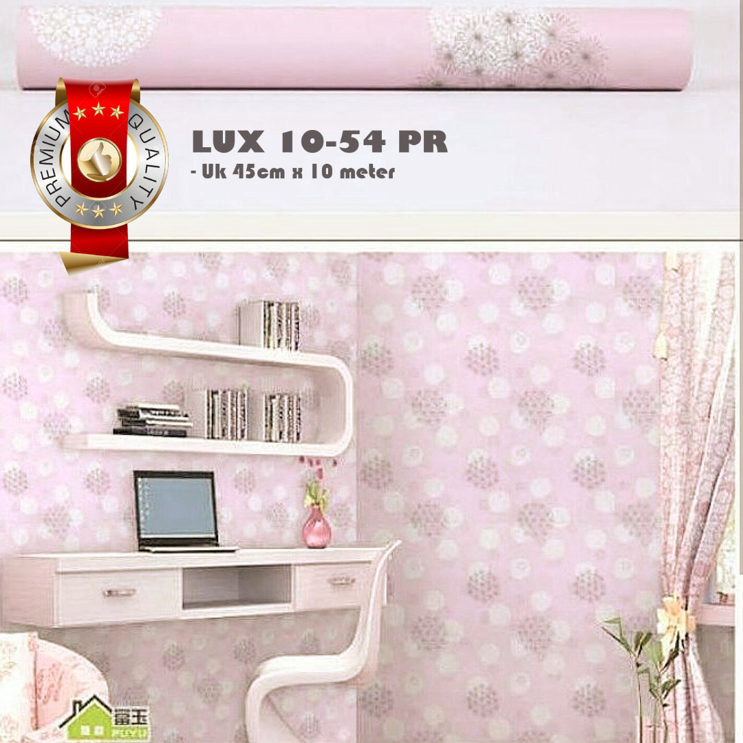 (PREMIUM QUALITY) Luxurious Wallpaper LUX 10-54 PRB