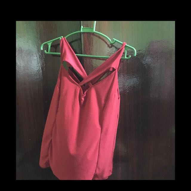 PRE-OWNED TOP