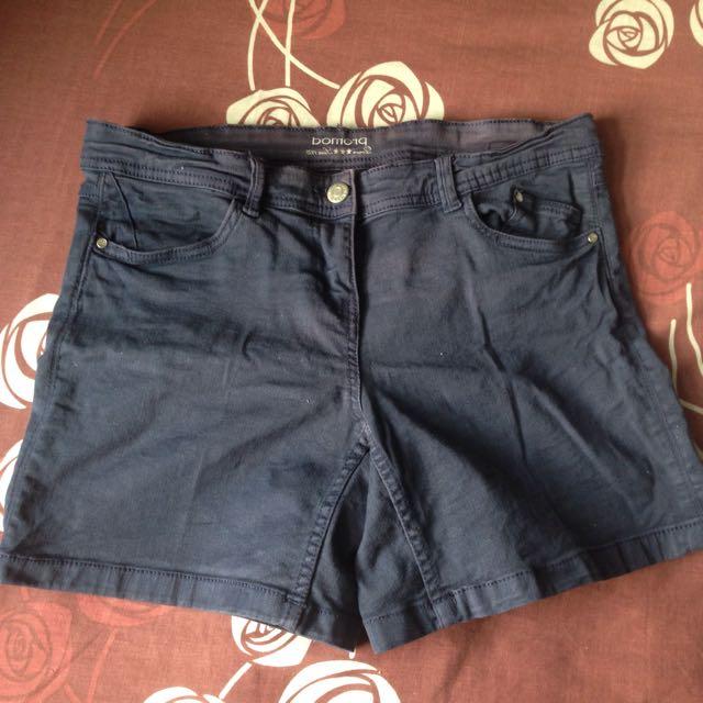 Promod Short