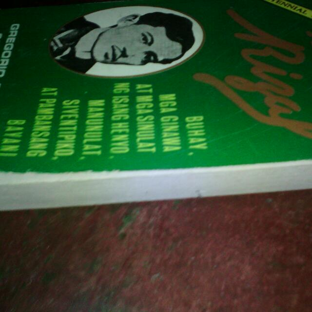 Rizal Book