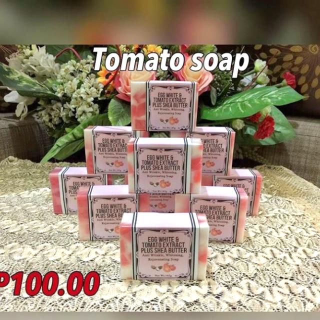 RMK Soap