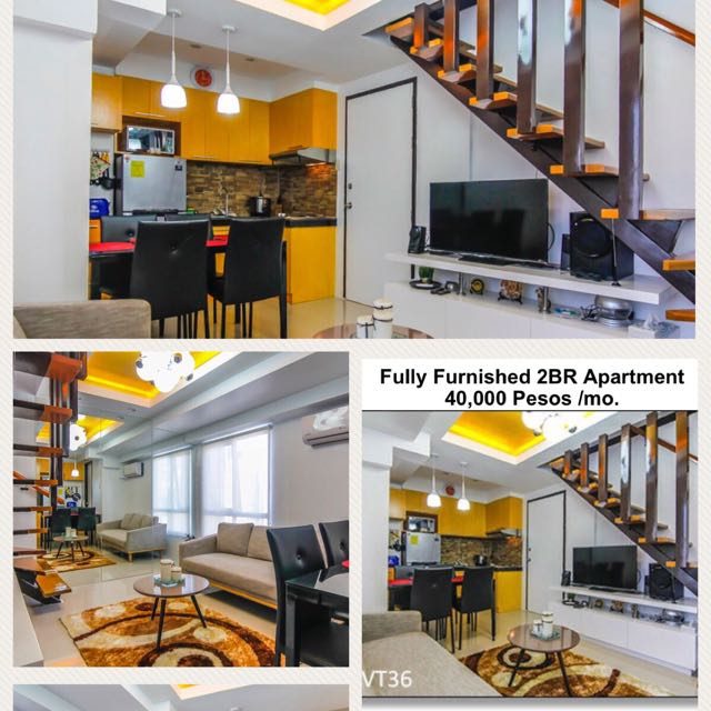 Room For Rent In BGC For P8,750 Only