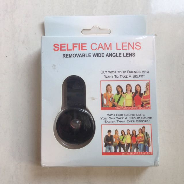 SALEEEE!!! Selfie Cam Lens
