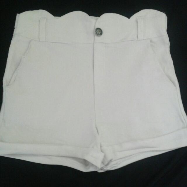 Shorts! Shorts! Shorts