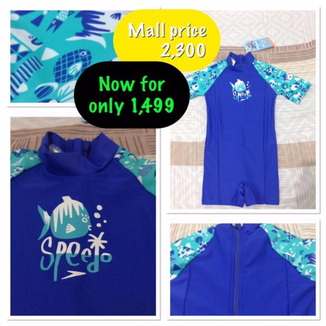 Speedo Swimwear For Kids