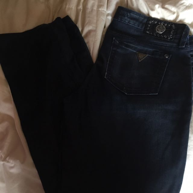 Starlet Guess Jeans