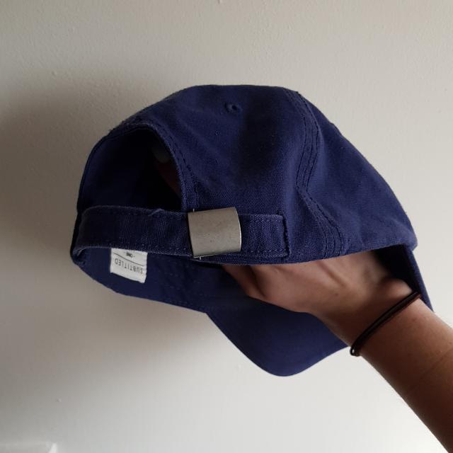 SUBTITLED CAP