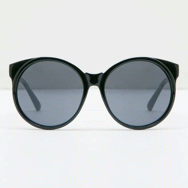 Sunglasses Black Berrybenka