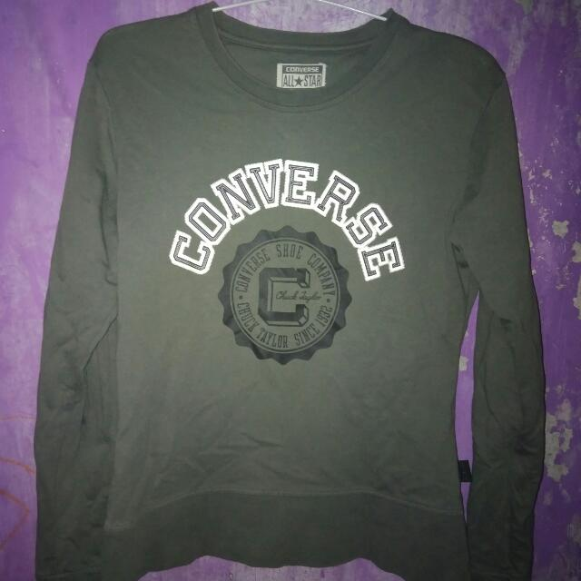 sweater converse original