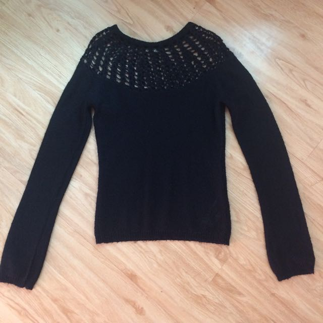 Teranova Knitted