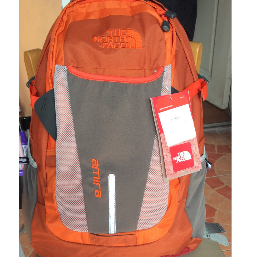 The North Face Amira (orange)