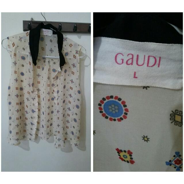 Top Gaudi