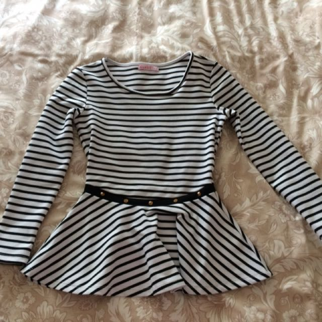 Top/Blouse- SUPRE