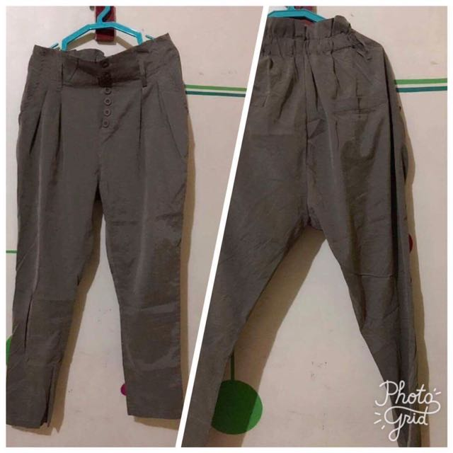 Trouser Size 31-34