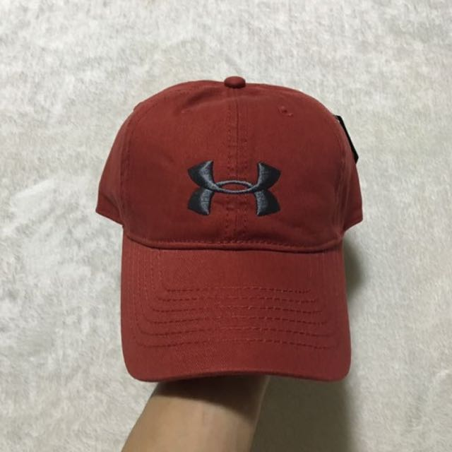 6f461bf626111 Under Armour Minimalist Baseball Cap