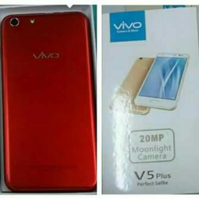 VIVO V5 PLUS KOREAN HIGH COPY/CLONE   OCTACORE -- 4,800PESOS  SPECS : 3GB RAM 16GB ROM 13MP BACK CAMERA 8MP FRONT CAMERA 5.5 INCHES  message us your inquiries 09758104131