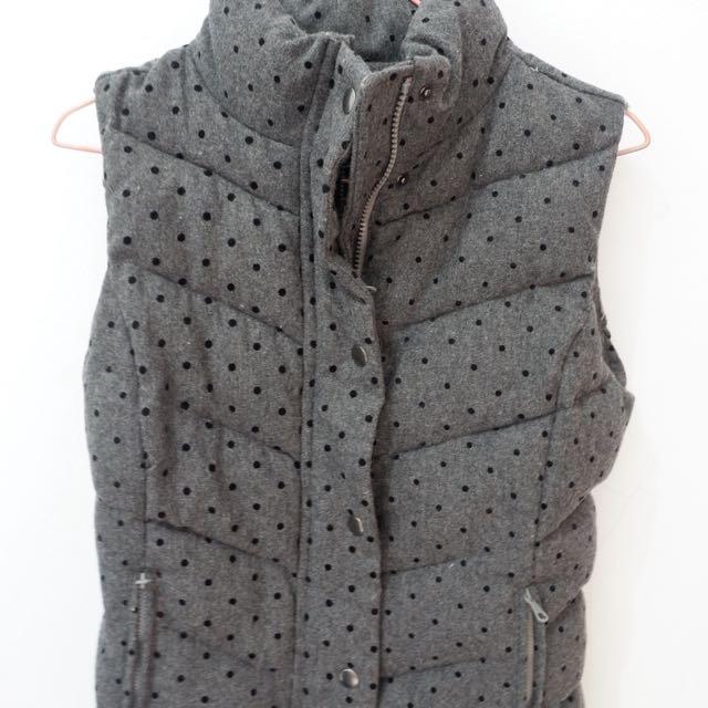 Winter Vest Jacket GAP