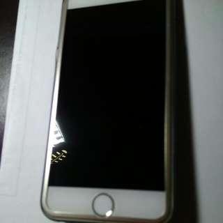 Iphone 6金色 16G