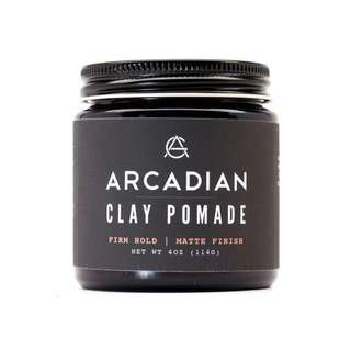 [NEW]ARCADIAN CLAY POMADE