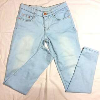 Caela Denim Pants