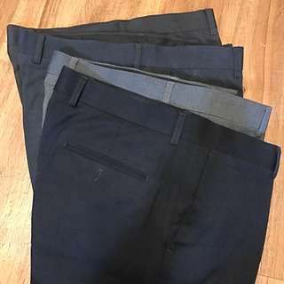 Brentwood - Business Trousers (modern Slim)