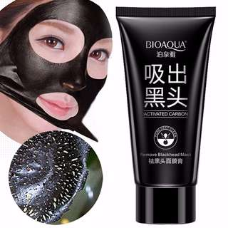 Bioaqua  Blackhead Mask Peel-Off
