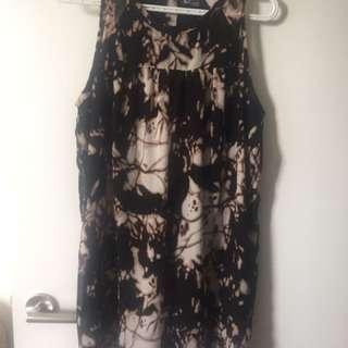 Sparkle & Fade Dress