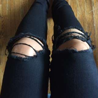 Cheap Monday Skinnies