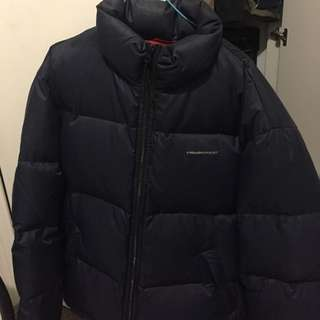 Ralph Lauren Polo Sport Puffer Jacket Small