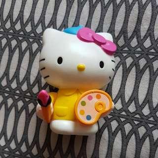 Hello Kitty Painter