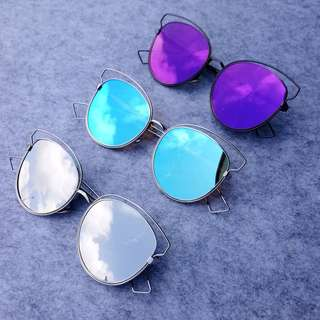MUSE SUNGLASSES MIRROR