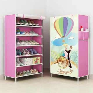 Shoes Rack (On Hand)