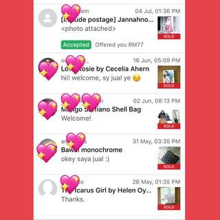 💯 Trusted Seller