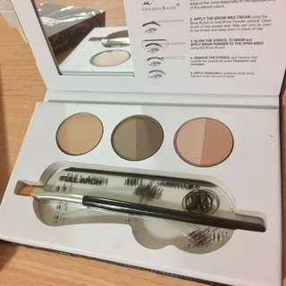 Anastasia Eyebrow Kit