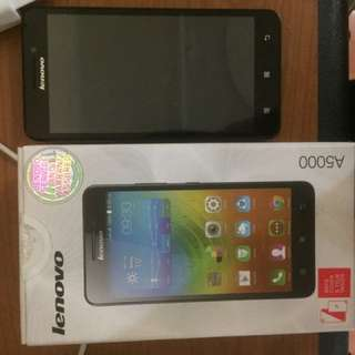 For Sell - Lenovo a5000