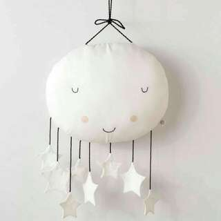 Doll Hanging