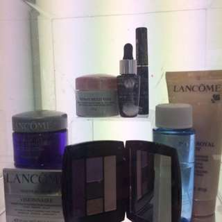 Lancôme Gift Set Travels