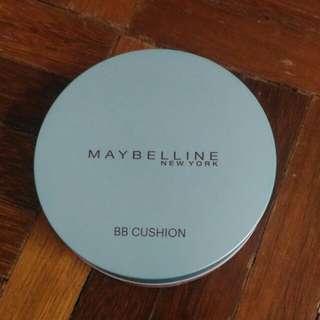 Maybelline matt bb cushion (shade 3)