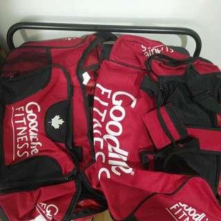 Good Life Gym Bag