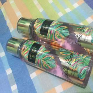 Victoria's Secret Exotic Bloom Mist
