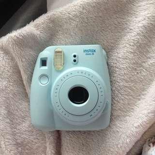 Fuji-film Instax Mini 8 Camera
